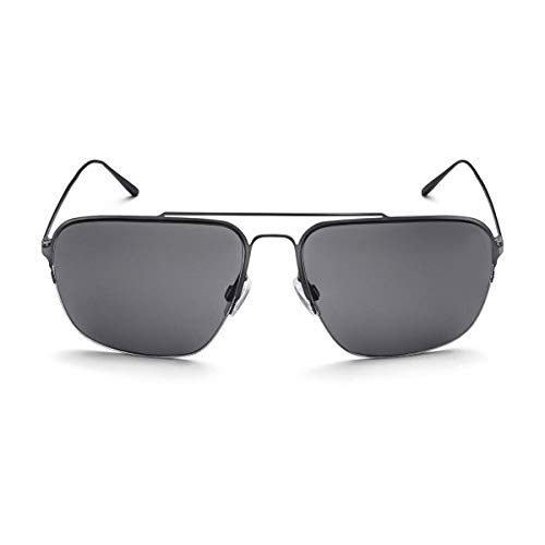 Audi 3111800100 Sonnenbrille, Herren, Dark Gun