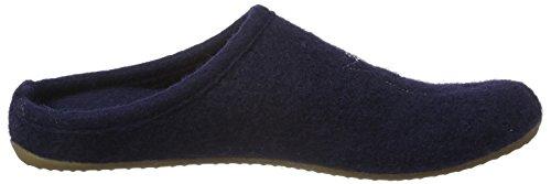 Giesswein Damen Vaterstetten Pantoffeln Blau (588 ocean)