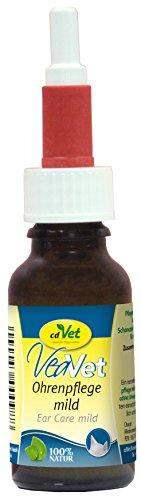 VeaVet Ohrenpflege mild, 20 ml