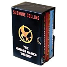 The Hunger Games Trilogy (Boxed Set) [English]