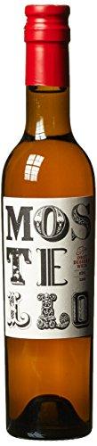 Farthofer Mostello 2009 Bio Obstdessertwein (1 x 0.375 l) - Renovierte Leben