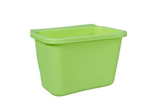 Küche-schrank Storage-systeme (Da.Wa Küche Schrank Müll Eimer Kunststoff Küche Mülleimer Aufbewahrungsbox Tischmülleimer)