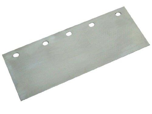 ROUGHNECK Floor Scraper Blade 300mm (12in) Stainless Steel