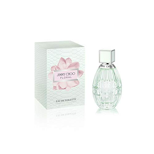 Jimmy Choo Jimmy choo blossom eau de parfum 60ml