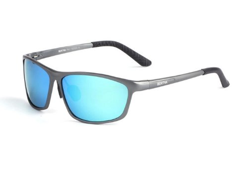 Telam Sonnenbrille Police Polarisierte Sport Sonnenbrille Eyewear