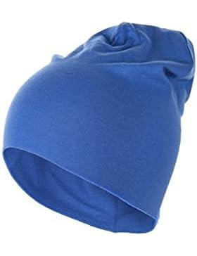 BEJO - Gorro - para niño Azul azul Talla única