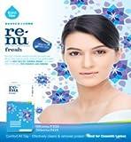 RENU FRESH contact lens solution SUITABL...
