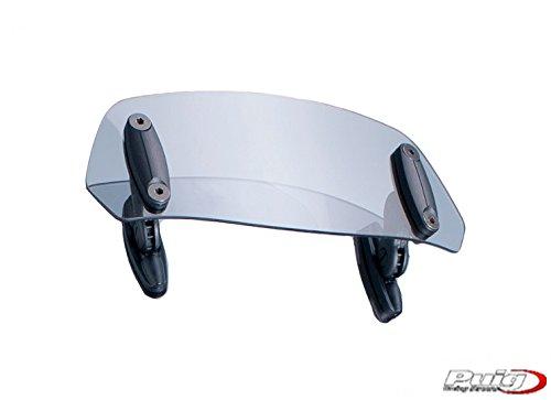 PUIG - 6007W : Visera Deflector Aire Multiregulable cupulas fijada con Tornillos...