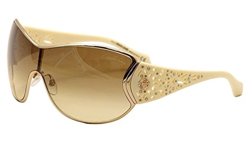 Roberto Cavalli RC803S C00 28F (shiny rose gold / gradient brown)
