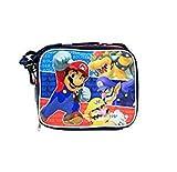 Best Ruz Lunch Boxes - Lunch Bag - Nintendo - Super Mario Review