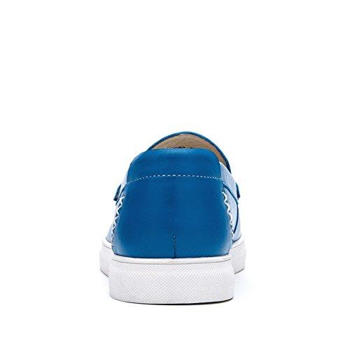 Setzt Fuß Schuhe niedrig zu helfen/Herrenmode-Schuhe/Komfortschuhe A