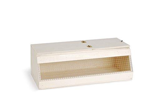 Beeztees 45744 Holz Transportbox, 31 x 14 x 11 cm