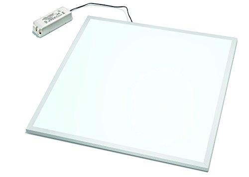 LED Panel Rasterdecken-Leuchte 625 x 625 mm kaltweiß 6000K