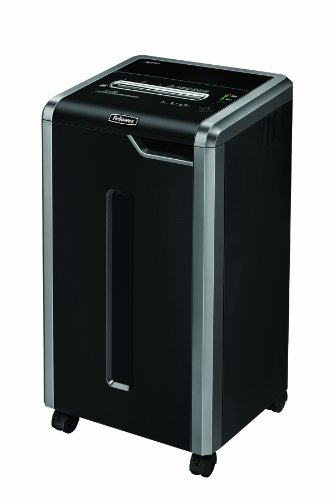 Compare Prices for Fellowes Powershred 325i Strip-Cut Shredder with continuous duty cycle Review