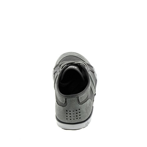TBS Edgard, Sneakers Basses homme Gris