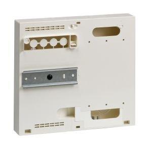 General Electric AUN619431 - Piastra per quadro elettrico monofase, per disgiuntore Fix-o-Rail (Ge Elettrico Piastra)