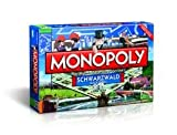 42006 - Winning Moves - Monopoly Regional Edition: Schwarzwald