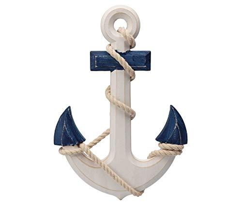 Tony Brown maritimer dekorativer Anker groß