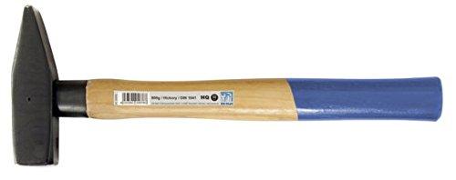 Preisvergleich Produktbild SW-Stahl Schlosserhammer Din 1041,  Hickory,  800 g,  50908L