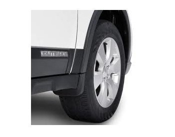 OEM Subaru Outback Mud Flaps Splash Guards Black by Subaru