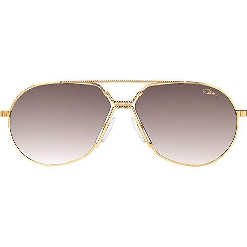 66d0fe8222d Cazal Sunglasses Legends 968 003 Gold Brown Gradient 100% Authentic