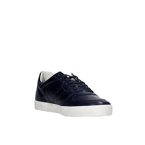 D.A.T.E. COURT-53 Sneakers Bassa Uomo Blue