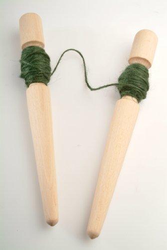 Ficelle de jardin avec ficelle en Jute Vert