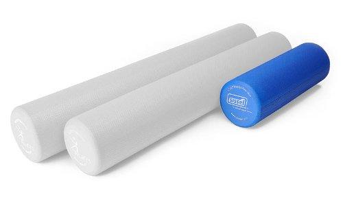 SISSEL Pilates Roller Pro Test