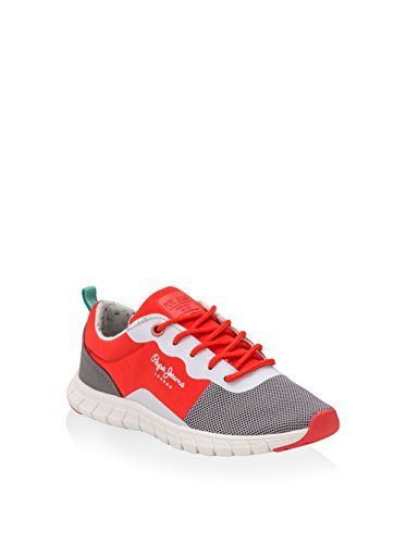 Baskets Pepe Jeans Coven Orange Orange