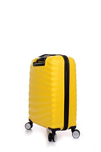 Samsonite ,  Koffer gelb gelb Einheitsgröße - 5