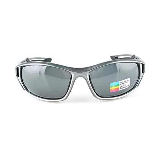 Defect Mode Sonnenbrillen schützende Spiegel Outdoor Freizeitsport Reiten, Bergsteigen Wind und uv-beständig Polfilter