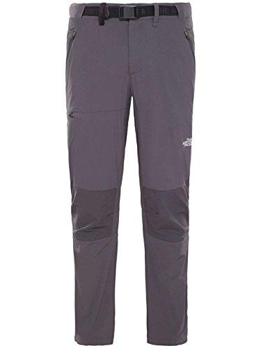 North Face Herren Hose M Speedlight Pants, Asphalt Grey, 46, 0617932840484 (North Leichte Face Gürtel The)