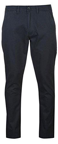 Pierre Cardin - Pantalon - Homme noir foncé
