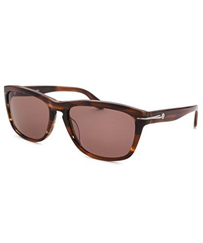 Calvin Klein Sonnenbrille 4218 021 Havana Brown