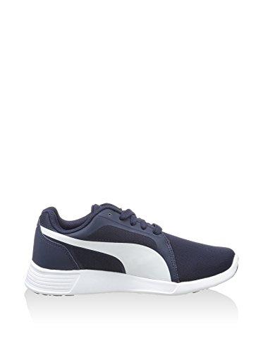Puma - St Trainer Evo, Sneaker Bambino 05 BLU