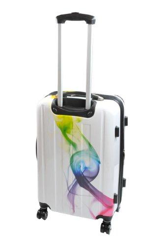 Koffer-Trolley-Reisekoffer-Hartschale-Wave-Hartschale-60-cm