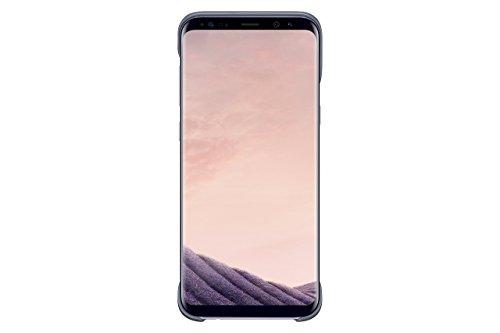 Samsung EF-MG955CEEGWW 2Piece Cover (geeignet für Samsung Galaxy S8+) grau Samsung 3d-mobile