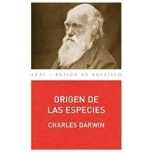 Origen de las especies / Origin of Species