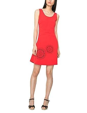 40f037844658 Immagine non disponibile. Immagine non disponibile per. Colore: Desigual  Barceloneta-Vestito Donna ...