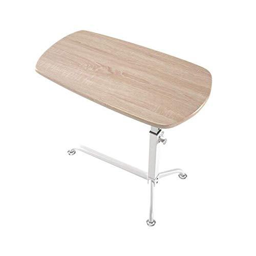 RUIMA Einfacher fauler Tisch Kleiner Tisch Konferenztisch Teetisch entfernbarer anhebender Laptoptisch