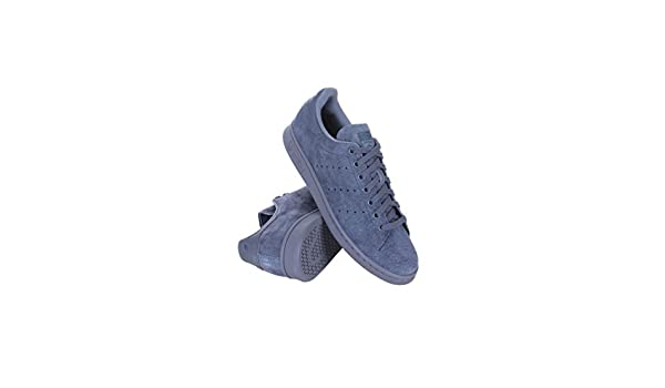 timeless design 97f0b 4b3ed adidas S75108 Men Stan Smith Onix Onix BOONIX  Amazon.co.uk  Shoes   Bags