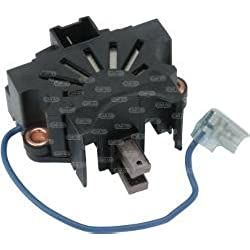 Mid-Ulster HC-CARGO 130661 Alternator Regulator