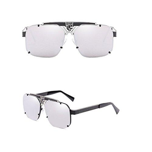 SIMPLEWORD Aluminium Magnesium Polarisierte Sonnenbrille Herren Fahrer sonnenbrille Mental Angeln Outdoor Sports Brillen Für Damen