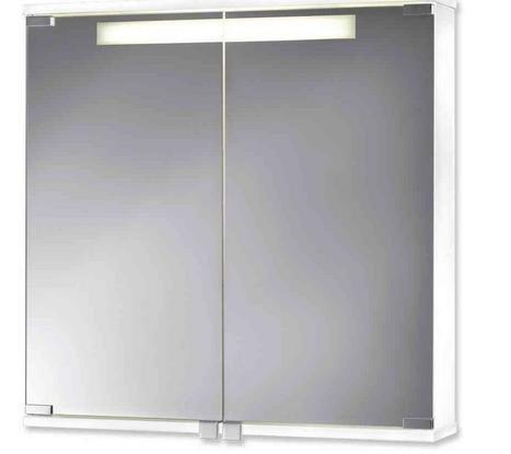 Spiegelschrank Cento weiß - 60 cm