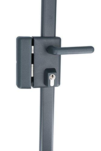 Rindleder Multi A2P * vf GD/SC Schloss Multi, geschirmt, Serie 8800, grau 8800-serie