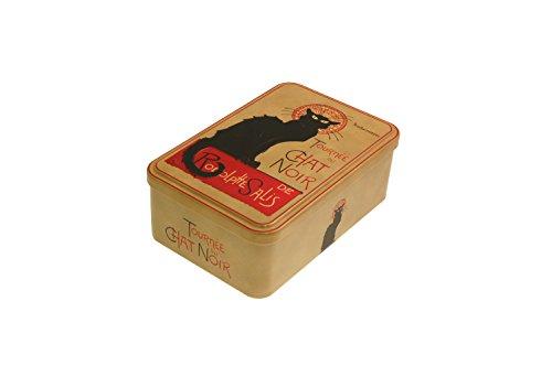 French Classics - Caja metálica