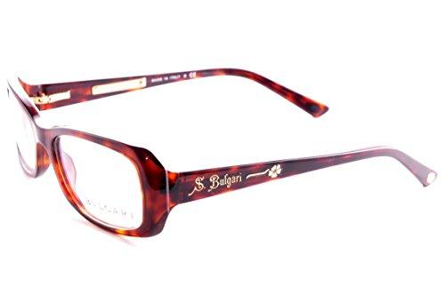 Bvlgari 4028 Sichtbrille Brillengestell Glasses Frame Montatura Degli Occhiali La Montura