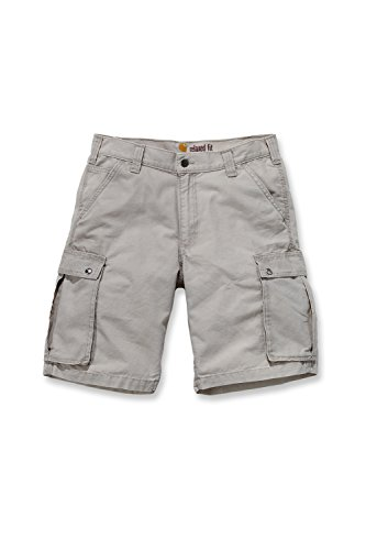 Carhartt 100277 Shorts Tan W34