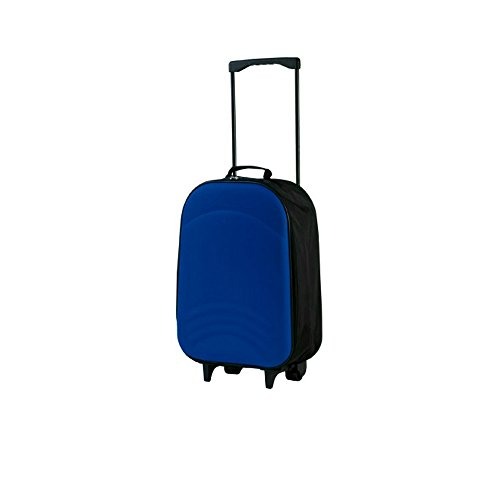 TROLLEY PLEGABLE MODELO TRAVEL (Azul)