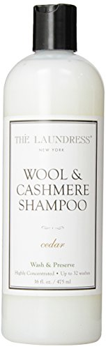 The Laundress Waschmittel für Wolle und Kaschmir